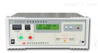 CC2680 型绝缘电阻测试仪