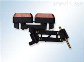 C型单杆双杆集电器