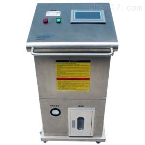 真空型HTY-V200杭州泰林汽化过氧化氢灭菌器