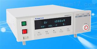 AG9620三相接触电流测试仪