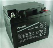 GNB/Powerfit-S512/200蓄电池电厂专用