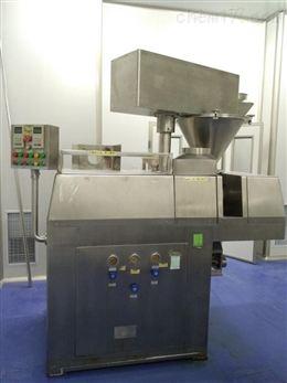 回收工厂闲置二手干法制粒机