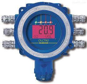 OLCT 80法国奥德姆多气体检测仪