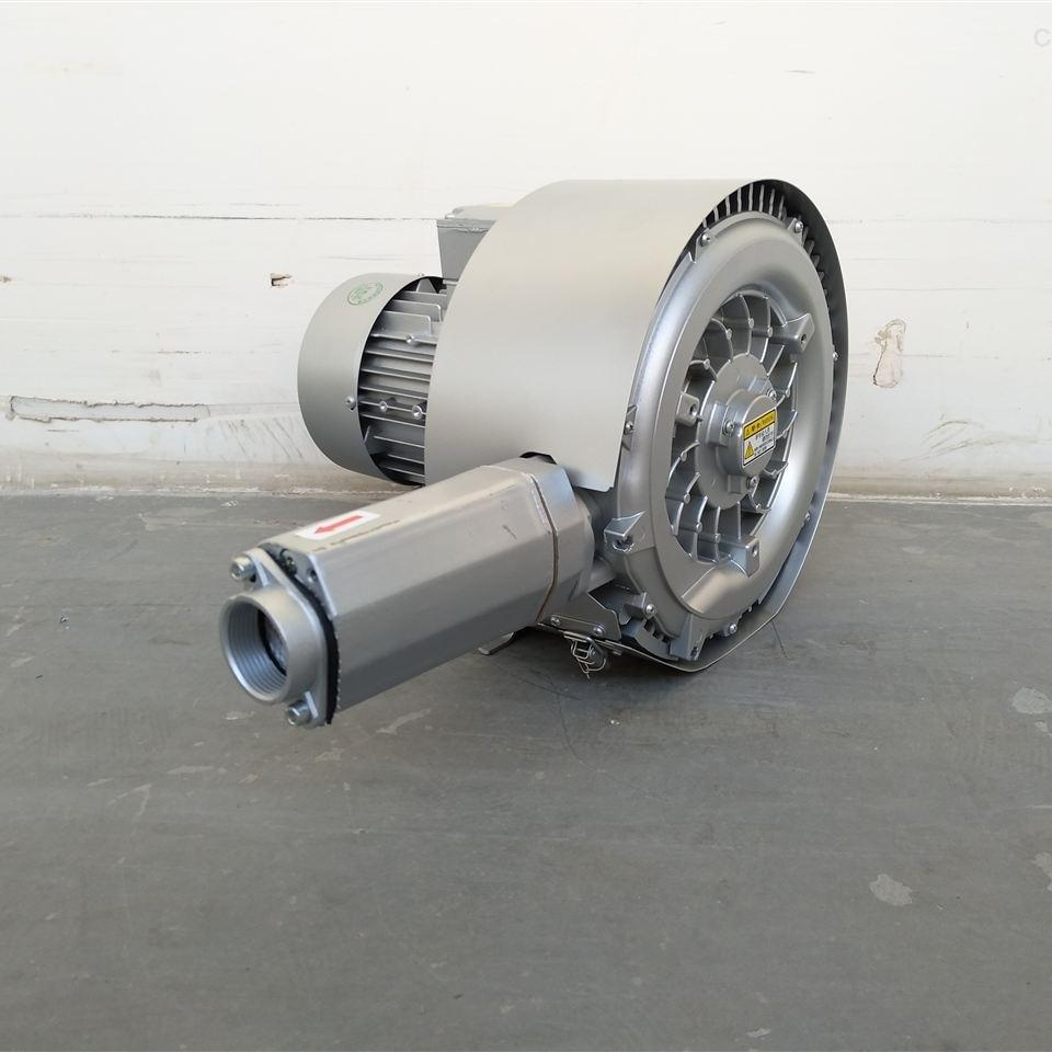 15KW水处理高压鼓风机