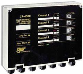 加拿大BW CR-4000 控制器