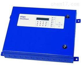 德尔格 QuadGard 4通道控制系统