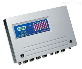 法国OLDHAM MX48 固定式8通道控制器