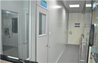 汇众达滨州PCR实验室装修青岛汇众达专业