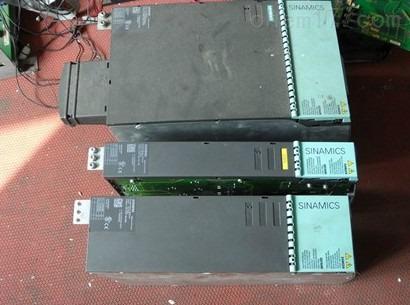 西门子6sl3120伺服驱动器维修