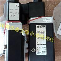 791N110AGD11N00791N230AGD11N00英国诺冠海隆AVID电磁阀