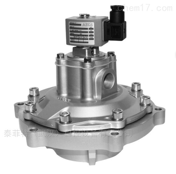SCR353A230脉冲阀