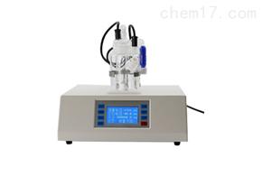 JC-A1入门型卡尔费休水分快速测定仪