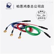 脑电电极脑电导联线盘状电极
