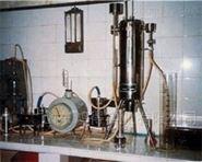 水流型燃气热量计HD-SY-4