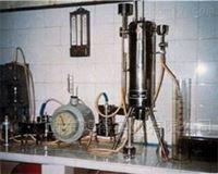 HD-SY-4水流型燃气热量计HD-SY-4