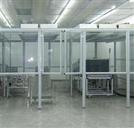 汇众达莱芜百级移动洁净棚设计安装公司