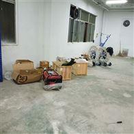 经纬仪承装修试资质升级所需设备