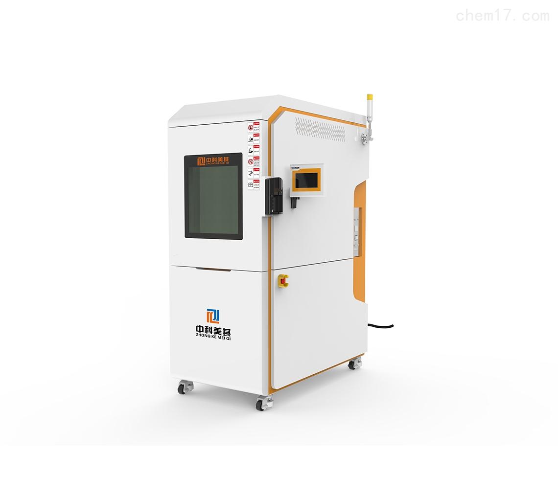 非标定做高低温试验箱