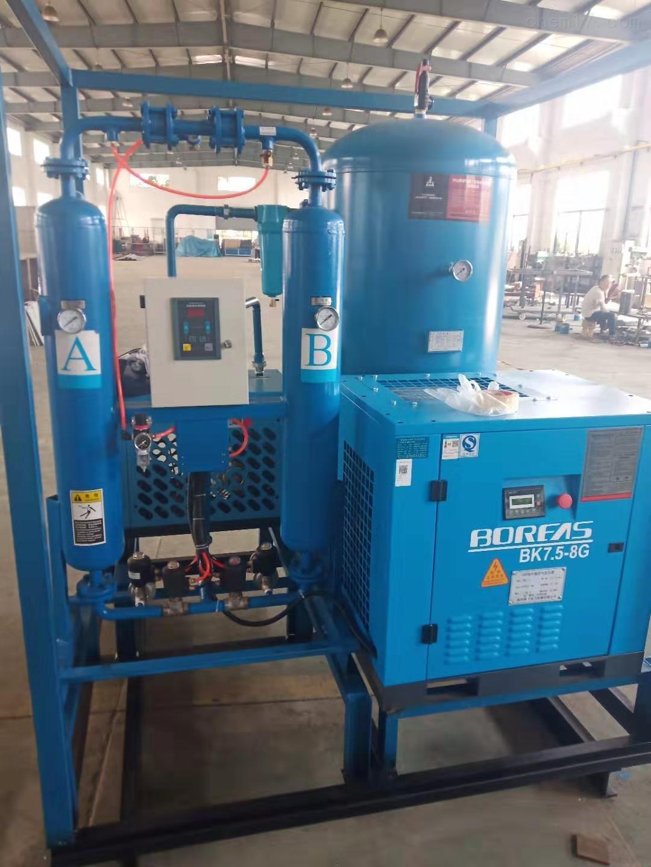 承装修试四级三级资质设备干燥空气发生器