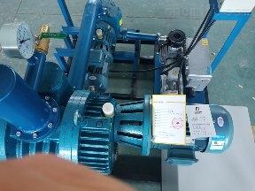 江苏电力承装修试资质真空泵