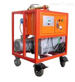 扬州SF6气体抽真空充气装置抽气速率≥45L/s
