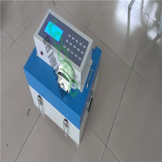 污水采样LB-8000G便携式自动水质采样器