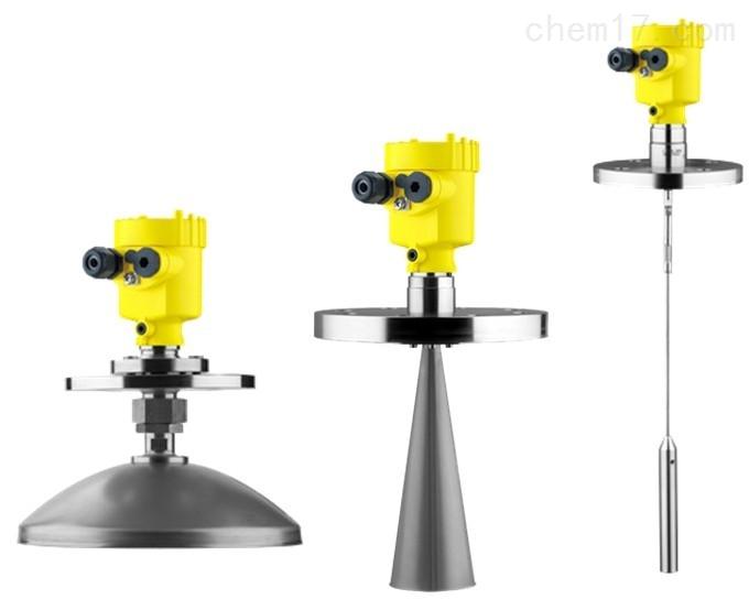 AEAD雷達液位計