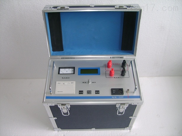直流电阻快速测试仪承试厂家全套