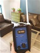 家装甲醛检测 4160-2甲醛气体分析仪