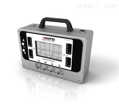 J002 HVPD便捷式高压开关局部放电测试仪