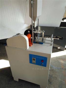 GLM-2000钢轮耐磨试验机