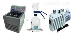 SH0210SH0210液壓油過濾性試驗儀