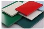 PVC防紫外线硬板