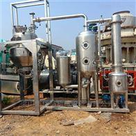 1-60吨二手不锈钢浓缩蒸发器多种型号供应