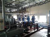 君鸿承包广州开发区D级瓶装生产线净化工程装修
