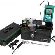 英国凯恩KM9206便携式烟气分析仪