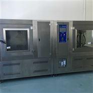 山西防水测试箱标准/淋雨实验箱