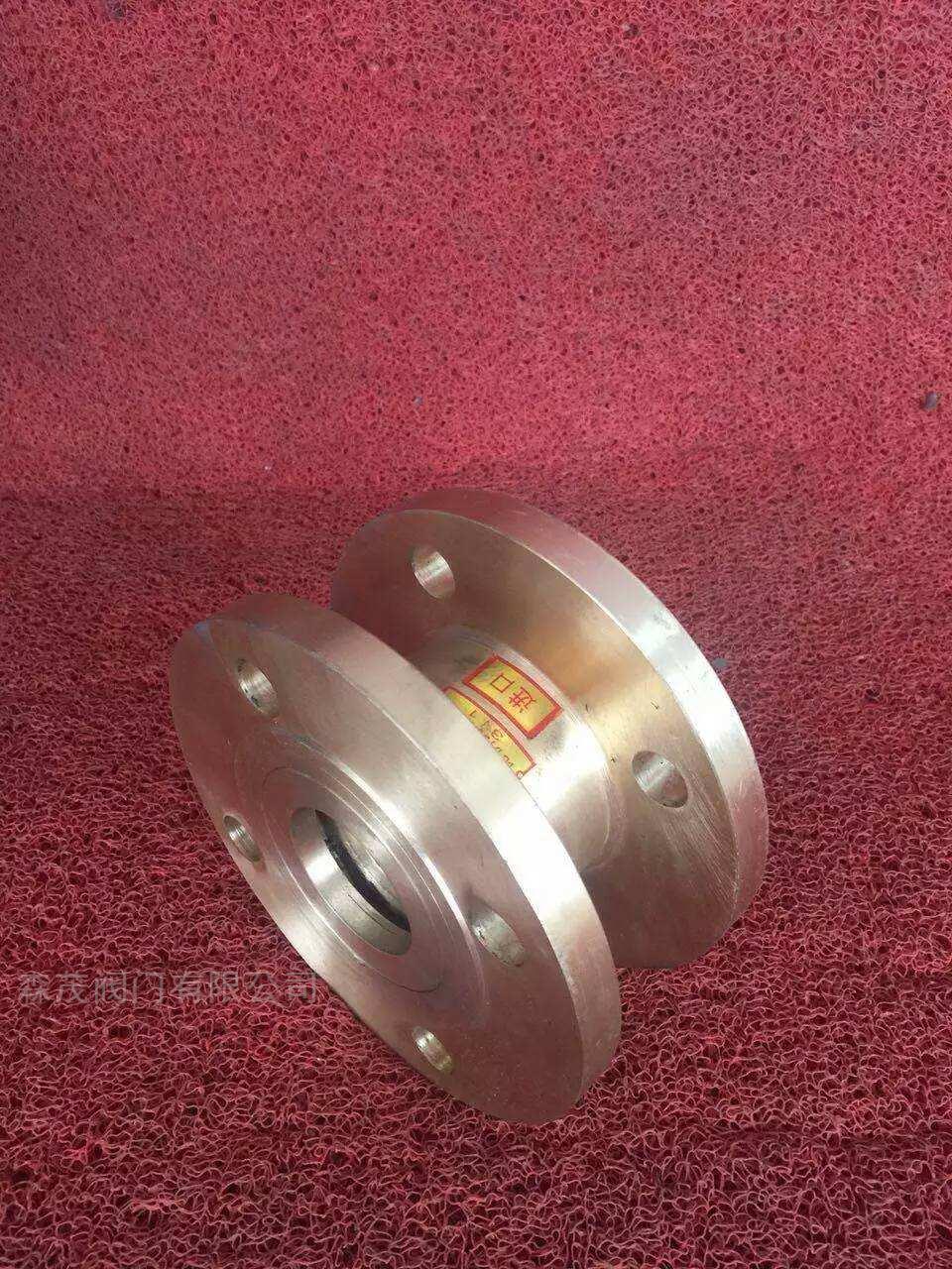 不锈钢比例式减压阀
