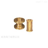 Y43X-16T全铜比例式减压阀