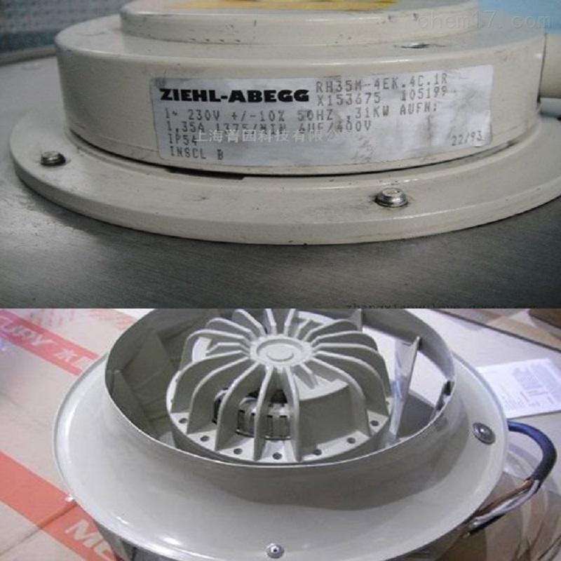 112223RG35T-2DN.B5.3R(施乐百离心风机)进口风扇