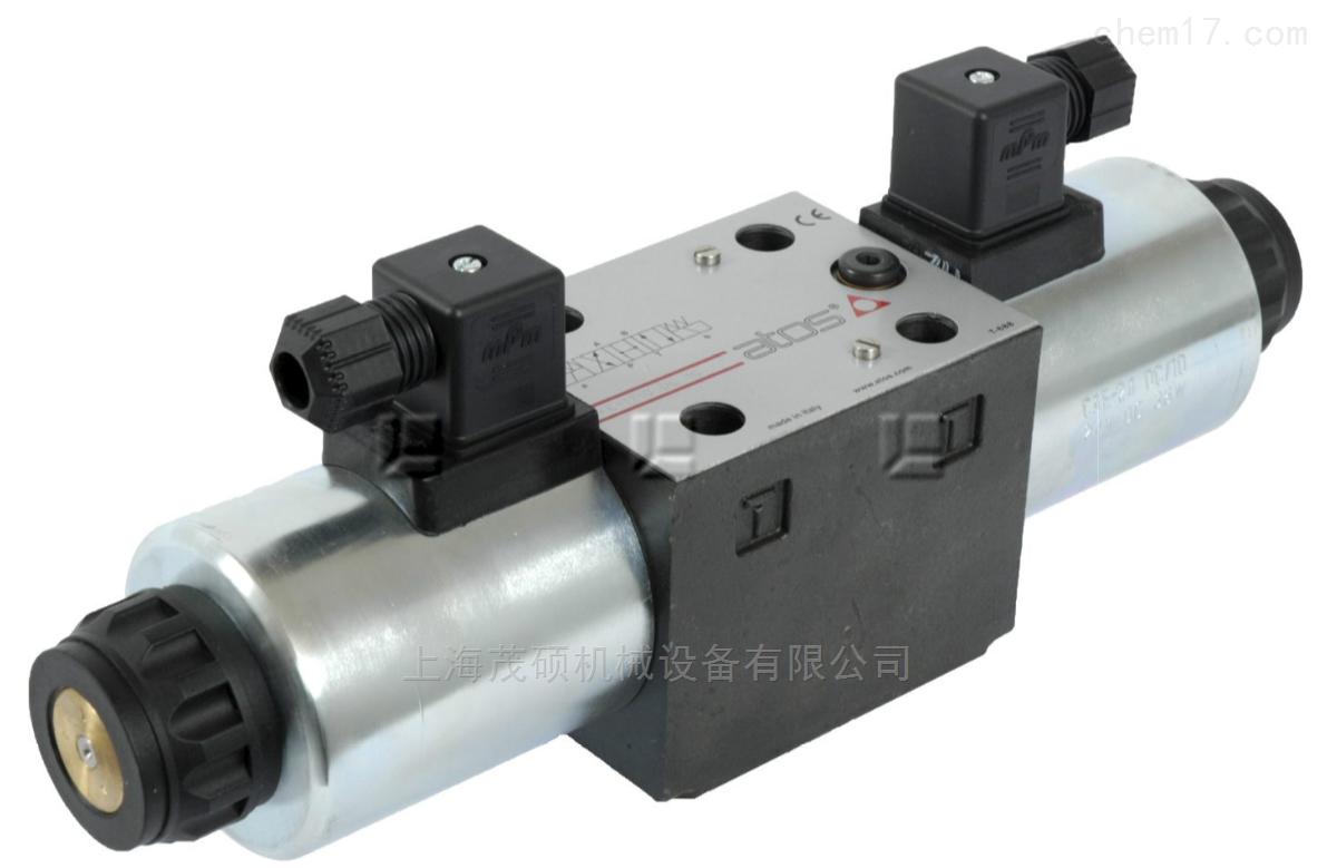 DHE-0631/2/FV 24DC意大利ATOS电磁阀DHE-0631/2/FV 24DC现货