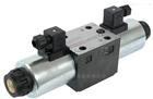 意大利ATOS电磁阀DHE-0631/2/FV 24DC现货