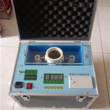 智能绝缘油介电强度测试仪三杯单杯
