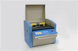 承试二级三级全自动绝缘油介电强度测试仪