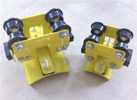 JHC双层多层电缆滑线小车厂家