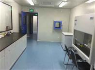 汇众达济宁实验室设计装修规划建设