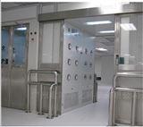 君鸿广州市地区风淋室货淋室厂家安装