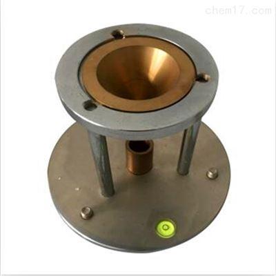 广东堆超硬材料堆积密度测定装置