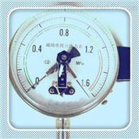 YE-100BFZYE-100BFZ普通不锈钢压力表