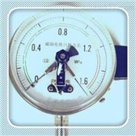 Y-100BFZ0~25Mpa不锈钢压力表